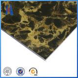 알루미늄 벌집에 의하여 강화되는 돌 위원회 또는 알루미늄 합성 위원회
