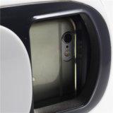 Großverkauf-eingehangene Hauptbildschirmanzeige Vr 3D Gläser