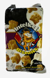 sabor de leite 100g Cracker&Biscuit Shaped animal