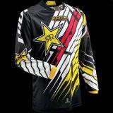 Motocicleta Jersey da alta qualidade do OEM para competir o cavaleiro (MAT76)