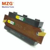 Externer zylinderförmiger Nut Ausschnitt-weg CNC-drehenwerkzeughalter (SPB)