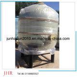 FRP GRPの縦の容器水フィルター