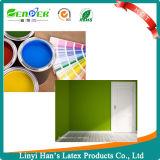 Peinture pour bâtiments intérieure et extérieure de décoration