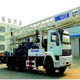 Gendarmerie Meilleur camion qualité de l'eau Well Drilling Rig