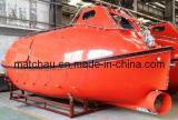 Completamente Enclosed Fire Protected e Cargo Version CISLM Life Boat