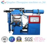 Presse en caoutchouc automatique de moulage par injection de machine de moulage par injection