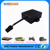 Combustible Monitoring GPS Tracker Mt08 con SOS Emergency Button