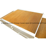 VerdampfungsHoney Comb Cooling Pad für Dairy Farms