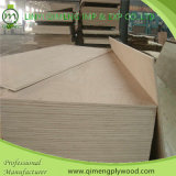 Fabricant commercial professionnel de contre-plaqué d'Okoume de Linyi