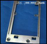 Präzision, die das galvanisierte Metall stempelt Teile maschinell bearbeitet