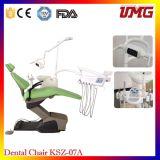 Venta dental usada equipo dental de la silla de la clínica