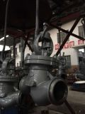 カーボンSteel Welded Globe Valve (j41h-25c-dn80)