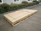 La qualité a moulé les feuilles acryliques pour faire la porte coulissante (XH105)