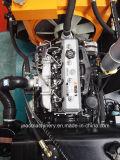 2016 heiße Luftdruck-Hydraulisch-Pneumatische Gleisketten-Ölplattform des Aktualisierungsvorgangs-Hc725