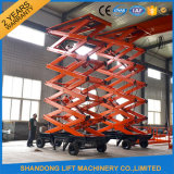 100-1000kgs Load Capacity Mobile Suspended Platform