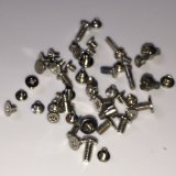Nagelneues 100%Original Spareparts Mobiltelefon Screws FO iPhone 6 Plus