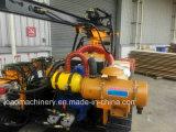 Máquina Drilling profunda de rocha da atualização -30m para o furo de explosão