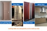 Positiver und negativer Druck-VakuumMembrance Presse-Maschinen-Holzbearbeitung-Maschine