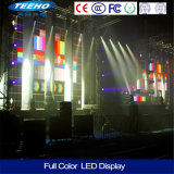P7.62 High Resolution SMD LED Video Screen