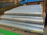 Filtro para pozos del agua y filtro para pozos del petróleo