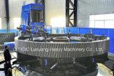 Großer Form-Stahl-Übertragungs-Gang für Drehtrockner