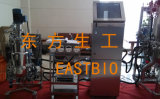 Fermentatore mescolato meccanico personalizzato della scala pilota