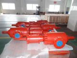 FC Type Gate Valve Drilling Petroleum Equipment für Wellhead