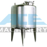 P-Wdserien-Edelstahl-Pasteurisierung-Tank Desinged unter FDA (ACE-CG-R1)