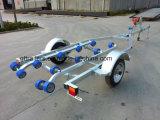 Jet Ski Trailer com rolos Tr0518