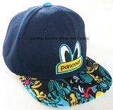 Protezione ricamata fumetto popolare del cappello di modo della città della protezione di Hip-Hop della protezione di sport del cappello del fumetto
