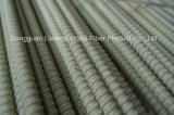 非導電FRPのRebar、高力のガラス繊維の糸のRebar