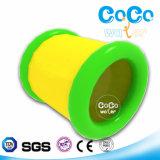 0.9mm PVC防水シートの膨脹可能な円柱状のローラーLG8068