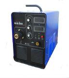 Новый предварительный сварочный аппарат MIG инвертора IGBT (MIG200/MIG250)