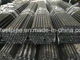 Tubo de acero inconsútil de DIN17175 St35.8/St37/St52