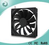 ventilateur d'extraction de bonne qualité de 140*140*25mm