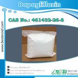 Matéria- prima Dapagliflozin com preço do bom (CAS: 461432-26-8)