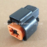 Kum Auto Connector Housing und Terminal Pb621-06020 Pb621-06120 DJ7061-2.3-11