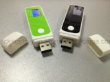 OEM Flash portatile Digital MP3 Players di Newst Design
