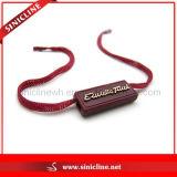 Пластичное Seal Tag с 3mm Ribbon для Garment