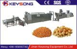 チーナンKeysongの織り目加工の大豆蛋白質の押出機の機械を作る織り目加工の大豆蛋白質