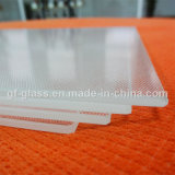 Gf 3.2mm Top Class Solar Low Iron Tempered Glass