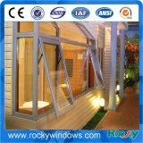 Doppia tenda di vetro Windows della lega di alluminio di alta qualità