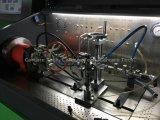 Стенд испытания впрыскивающего насоса различных моделей тепловозный