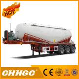 3axle de bulkOplegger van het Cement