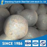 硬度カーボンは鋼鉄粉砕媒体の球を造った