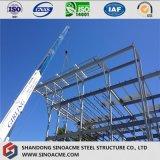 Multi struttura del blocco per grafici d'acciaio del pavimento per la piattaforma del metallo