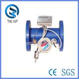 Ультразвуковой метр счетчика- расходомера/жары (BLCR-300)