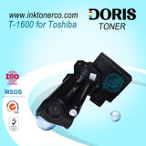 Polvere di toner della m/c di T1600 T-1600 per lo E-Studio 168 169 del Toshiba