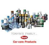 Detergent Vlekkenmiddel voor alle doeleinden van de Sticker met Certificaat MSDS