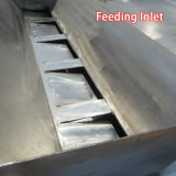 중국 선형 산업 모래 진동 체 기계